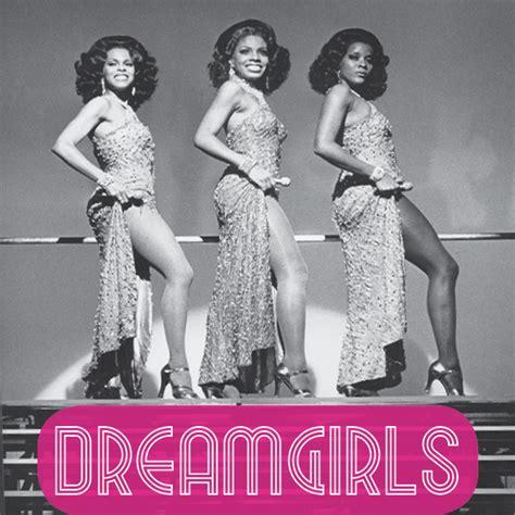 design my dream girl origin theatrical dreamgirls