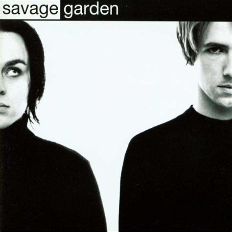 Songs By Savage Garden by Tuesday Playlist Crash And Burn By Savage Garden