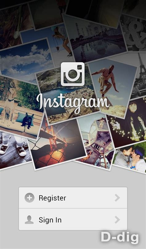 gambar cara membuat akun instagram tugas bagaimana cara mendaftar membuat akun di instagram