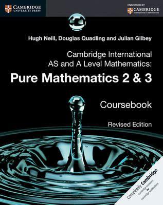 Statistics Cambridge International As And A Level Mathematics cambridge international as and a level mathematics mathematics 2 and 3 coursebook