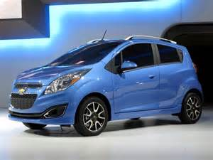 2013 chevrolet spark review price specification