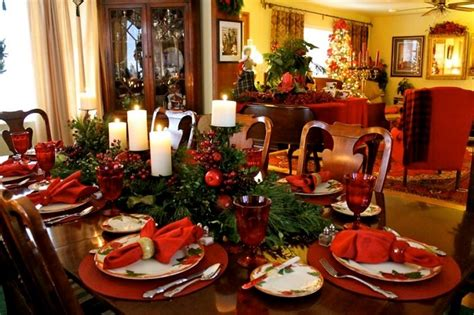 best place to get christmas table 50 most beautiful table decorations pink lover