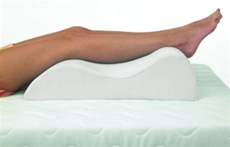 Pillow To Raise Legs by Harley Leg Raising Pillow Ipswich Spine Clinic
