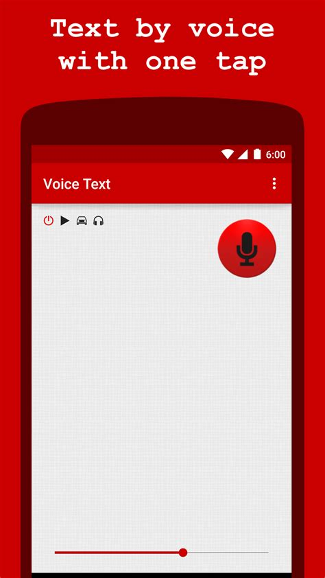 voice text android voice text fr appstore pour android