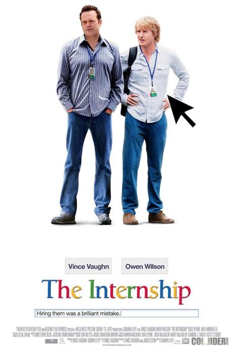 vince vaughn and owen wilson practi the internship w vince vaughn and owen