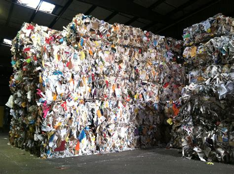 Materials For Paper - recycling office of sustainability