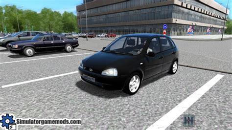 Gamis Samara Ga 16 cars mods simulator mods page 15