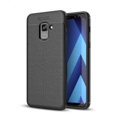 Samsung A8 Marvel Custom 1 for samsung galaxy a8 plus 2018 shockproof back cover solid color soft tpu 4 91