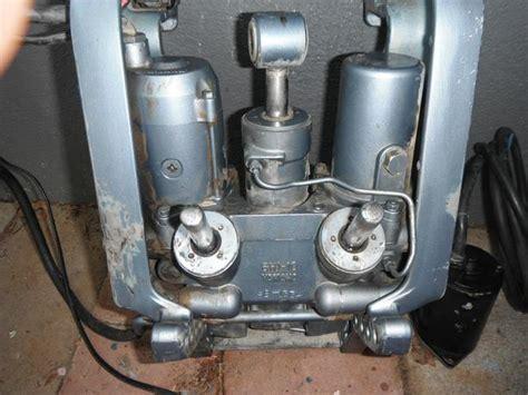 outboard motor repair kingston ontario yamaha 1988 1993 90hp tilt trim assembly east regina regina