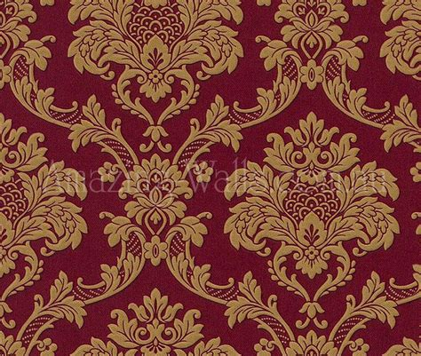 burgundy and gold wallpaper wallpapersafari