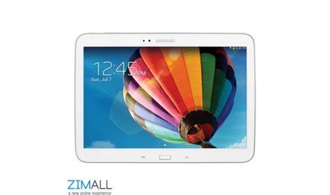 Tablet Samsung 10 Inch samsung galaxy tab 3 10 inch tablet zimall s shopping mall