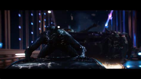 teaser trailer black panther teaser trailer released concept world