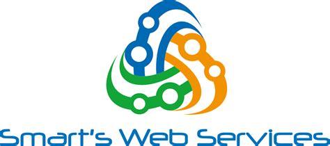 Web Services Logo Smart S Web Services Website Design Update Repair
