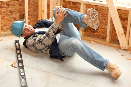 accidents and injuries at work claiming compensation for accidents at work