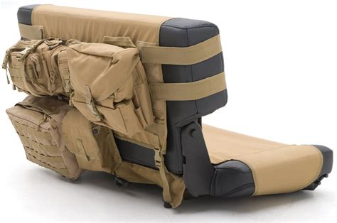 smittybilt gear seat covers tj smittybilt rear g e a r seat cover for 76 06 jeep cj