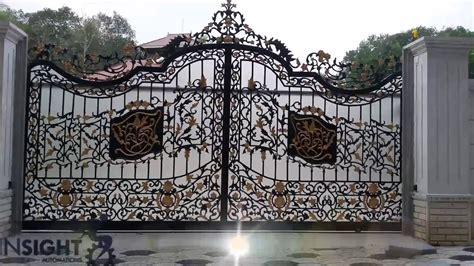 gate designs youtube