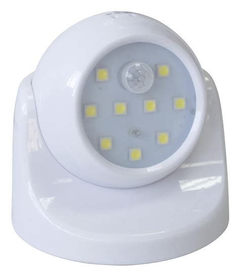 motion sensor light 9 smd led wireless motion sensor light amtech