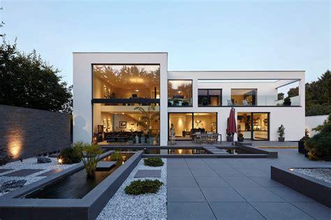 falke architekten villa in dormagen by falke architekten 171 homeadore