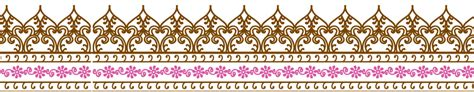 Wedding Border Design Png by Wedding Border Stickers Png