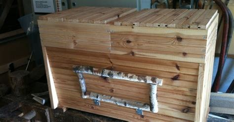 Horizontal Top Bar Hive by Chop Wood Carry Water Plant Seeds The Building Of A