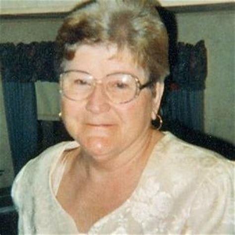 betty watson obituary paradise greenwood