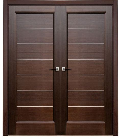 modern wood doors modern door latest wooden main double door designs