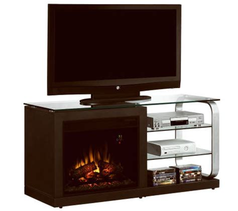 electric fireplace with remote chimneyfree luxe home theater electric fireplace with