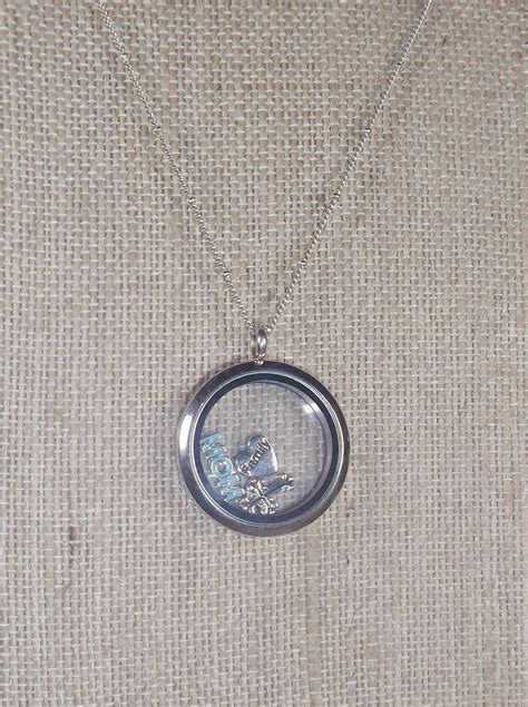 Origami Owl Necklace - origami owl giveaway the doyle dispatch