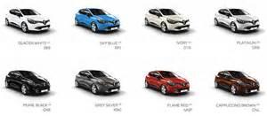 Renault Clio 4 Colours Renault Clio Deals Michael Grant Sandymount