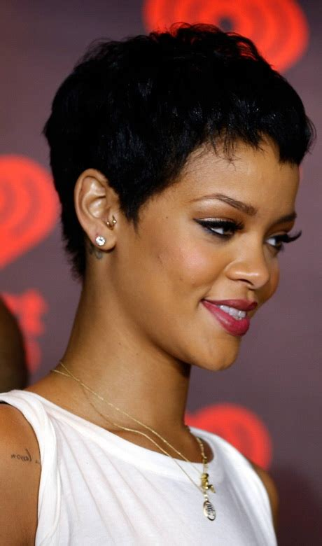 short hairstyles for oval faces african america short hairstyles for black women with oval faces