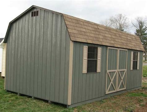 Barn Shed Prices by Wood Shed Prices Va Wv See Wood Shed Prices Before