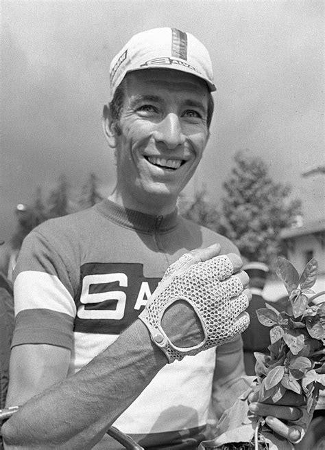 I signori del Tour de France (foto) - Photogallery - Rai News