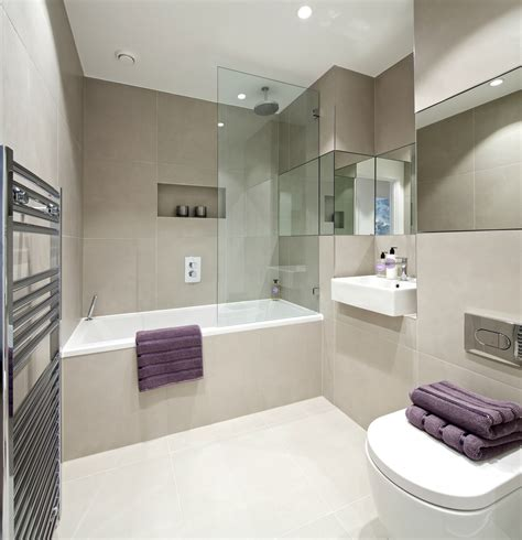 Family Bathroom Ideas another stunning show home design by suna interior design