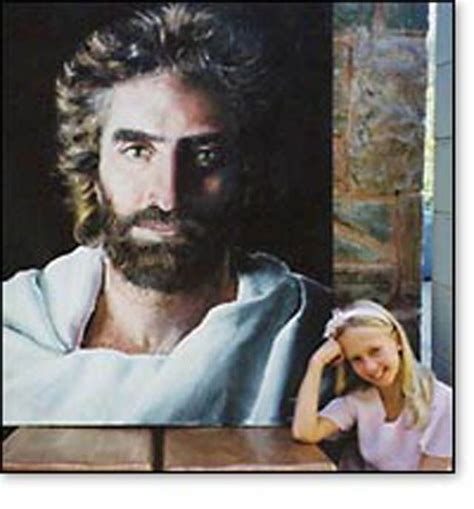 Prince Of Peace Picture Of Jesus