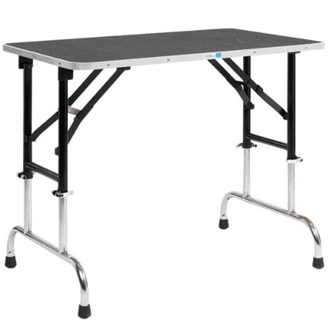 Gt Cheap Master Equipment Adjustable Height Grooming Cheap Adjustable Height Desk