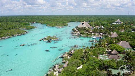 faro mirador xel h 225 riviera maya 161 una vista 250 nica llena - Mirador Xel Ha