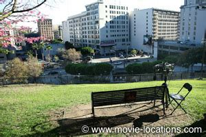 500 days of summer bench location film locations for 500 days of summer 2009