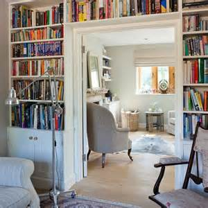 Built In Bookshelves Around Doorway Built In Bookcases Around Doorway In Study