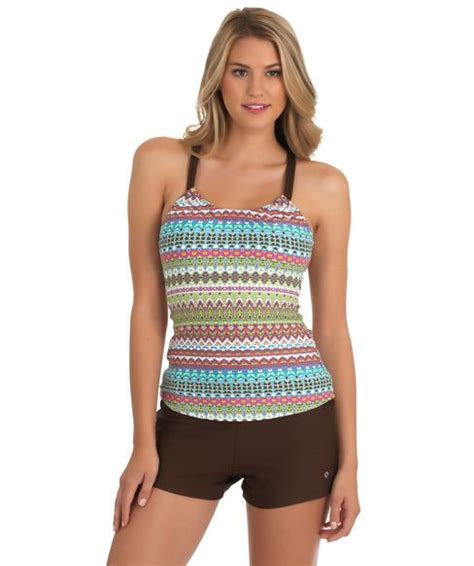 best swimsuit for short women the women s tankini swimsuit that can do it all next by