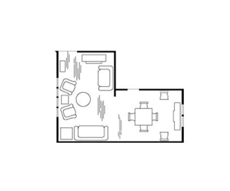 wohnzimmer l form ideen f 252 r jeden grundriss sunny7