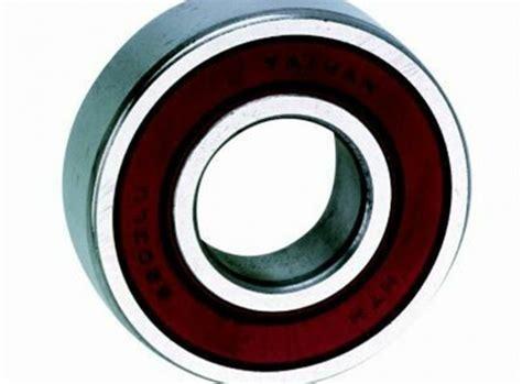 Bearing Ntn 6905 Llu roulement de roue 6203 2rs 17x40x12 partie cycle