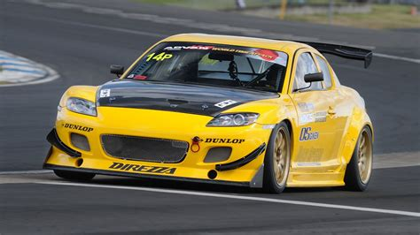 Hd 20b 20b pp mazda rx8 great sound