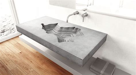 concrete bathroom sinks for sale bathroom homecrux