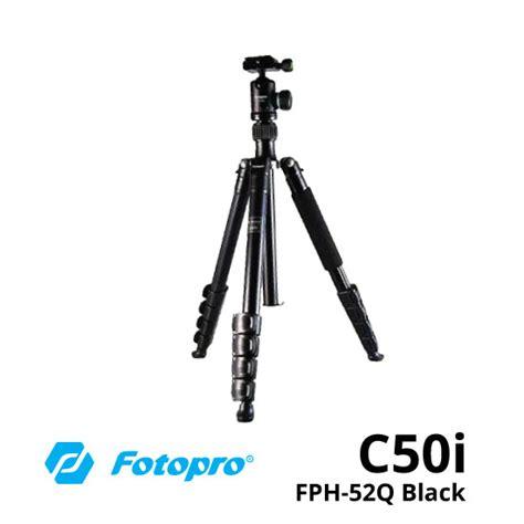 Nicefoto Flourecent Light Rdg 04 jual fotopro tripod c50i fph 52q black harga dan