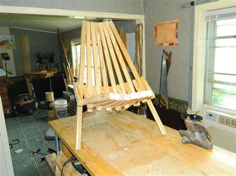 plans  build kentucky chair plans  plans