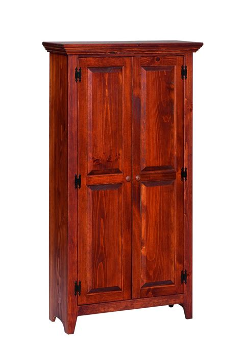 farmhouse pantry cupboard  dutchcrafters amish furniture