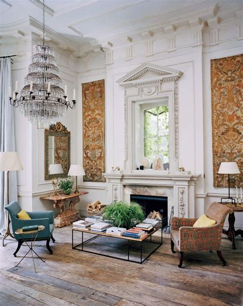 victoria beckham house interior unique london home filled with art and antiques digsdigs