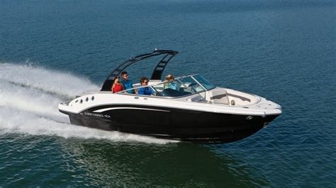 chaparral jet boats top speed jet boat top speed