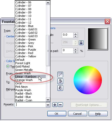 tutorial membuat background vector membuat background vector flare sinar matahari di coreldraw