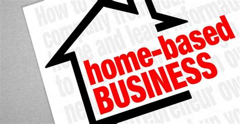 Online Business Work From Home Opportunity - image gallery home based business